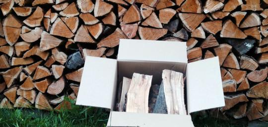 Brennholzhandel Christian Köck